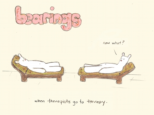 Bearings - therapy small