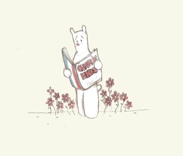 Bearings - Charlie Hebdo small