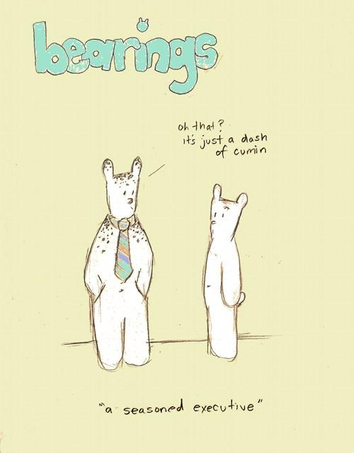Bearings - Executivesmall