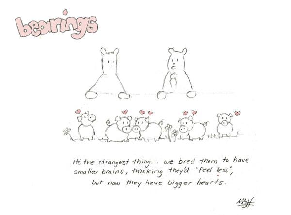 Bearings Pygs043